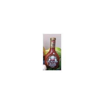 Hot Rod Bob's Suzie Q Sweet & Sassy Gluten Free Salad Dressing 3 Pack