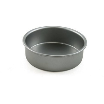 pizzacraft Grill Tools 6 in. Hard Anodized Aluminum Deep Dish Pizza Pan silver PC0309