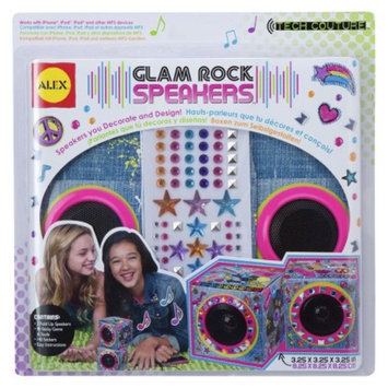 Alex Toys Alex Glam Rock Speakers