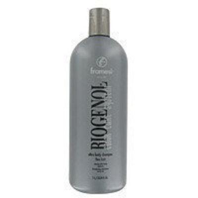 By Framesi Biogenol Ultra Body Shampoo 33.8 oz