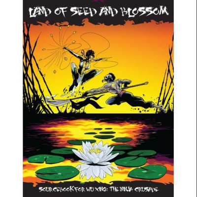 Wu Xing: Land of Seed and Blossom (3EG103)