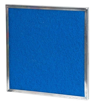 Filters-NOW GS18X18X0.5 18x18x1-2 Washable Air Filter By Accumulair