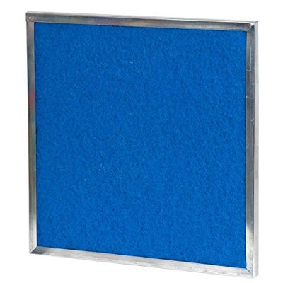 Filters-NOW GS12X20X1 12x20x1 Washable Air Filter By Accumulair