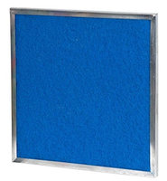 Filters-NOW GS20X30X1 20x30x1 Washable Air Filter By Accumulair