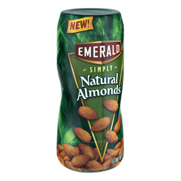 Emerald Simply Natural Almonds