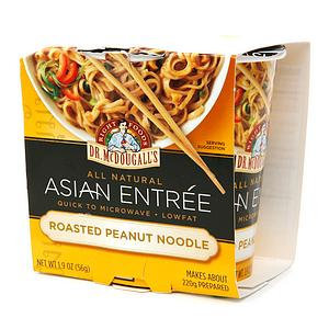 Dr. McDougall's All Natural Asian Entree