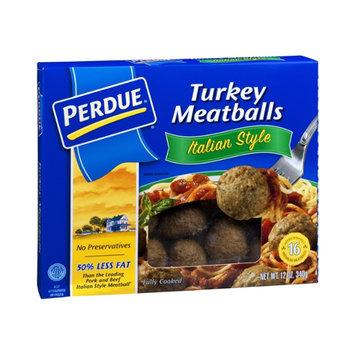 Perdue Italian Style Turkey Meatballs