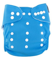 Trend Lab Turquoise Cloth Diaper Kid's