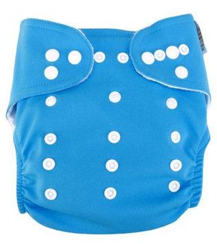 Trend Lab Turquoise Cloth Diaper Kid's