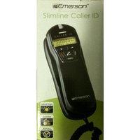 Southern Telecom SO-EM2518-BK Slimline Cid Black
