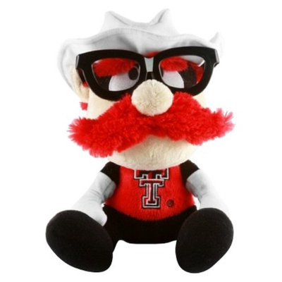 NCAA Texas Tech Raiders Study Buddies