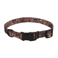 COASTAL PET PROD SAFARI Coastal Pet R6962 G DB120 Camo Duck Blind Collar, 3/4-Inch