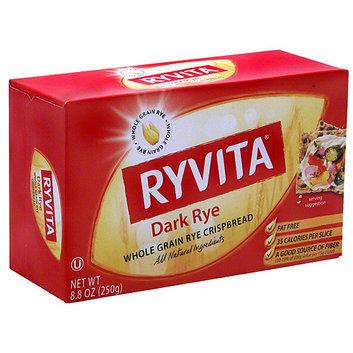 Ryvita Dark Rye Crisp Bread