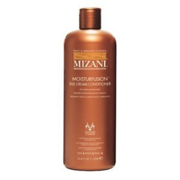 Mizani Moisturfusion Silk Cream Conditioner 33.8 oz