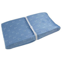 Crown Crafts Nautica Kids - Brody - Changing Table Cover