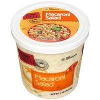 Walmart Macaroni Salad 4 Lb.