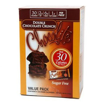 Chocolite Sugar Free Chocolate Packs