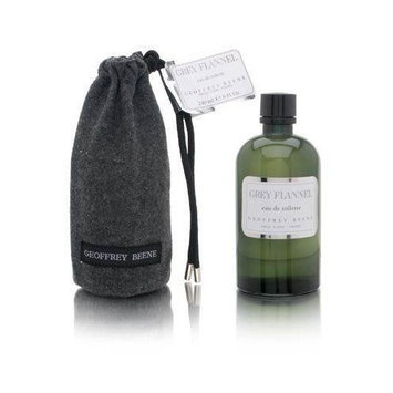 GREY FLANNEL by Geoffrey Beene Cologne for Men (EDT SPRAY 4 OZ (UNBOXED))
