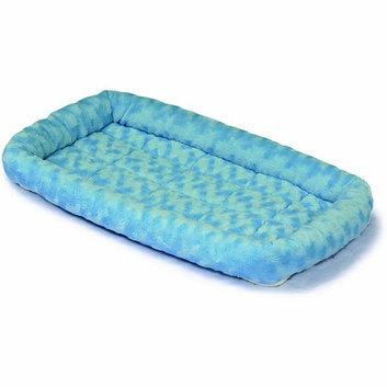 Midwest Fashion Pet Bed Blue 36x23