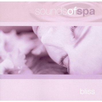 Frontier Various Artists ~ Sounds of Spa: Bliss (new)