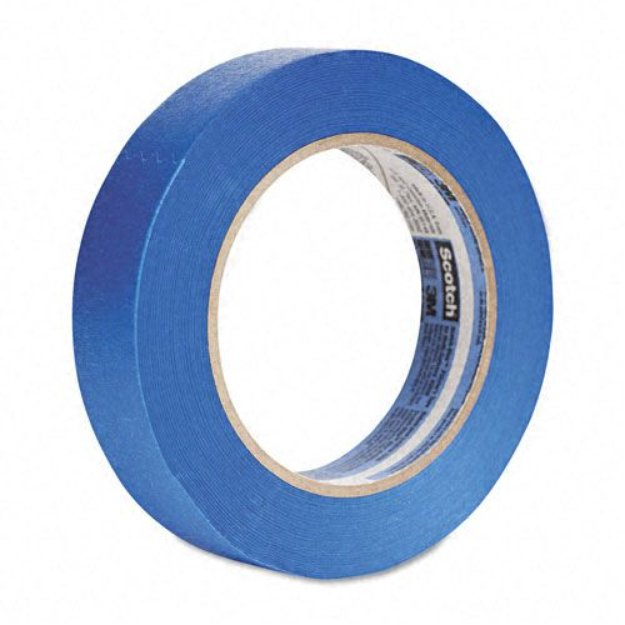 Scotch Blue Painter's Tape, 1