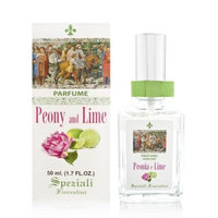 Speziali Fiorentini Eau De Parfum Spray, Peony and Lime, 1.7 Ounce