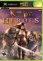 Microsoft Corp. Kingdom Under Fire: Heroes (used)