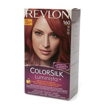 Revlon ColorSilk Luminista Vibrant Color for Dark Hair