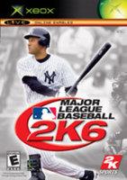 2K Sports Major League Baseball 2K6