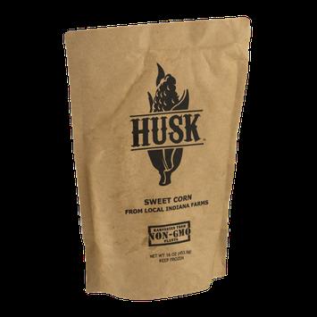 Husk Non-GMO Sweet Corn