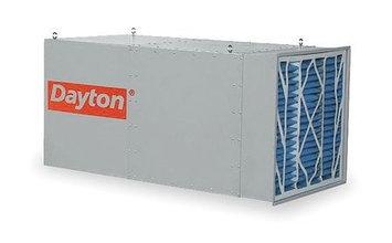 Dayton Industrial Air Cleaner (1800/1400/1000CFM). Model: 2HNR8