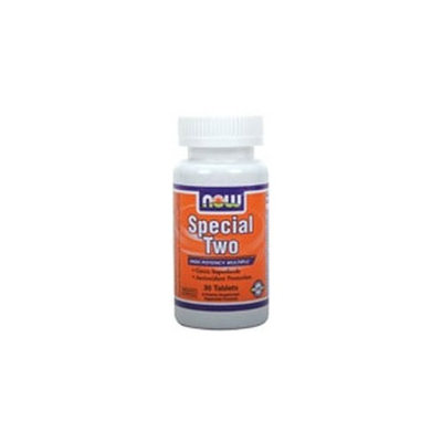NOW Foods, NOW SPECIAL TWO 30 TABS