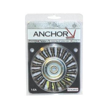 Anchor Brand Anchor brand Stringer Bead Wheel Brushes - 4S58 SEPTLS1024S58