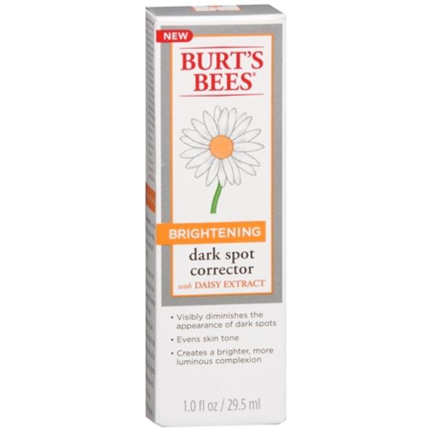 Burt's Bees Brightening Dark Spot Corrector - 1 oz