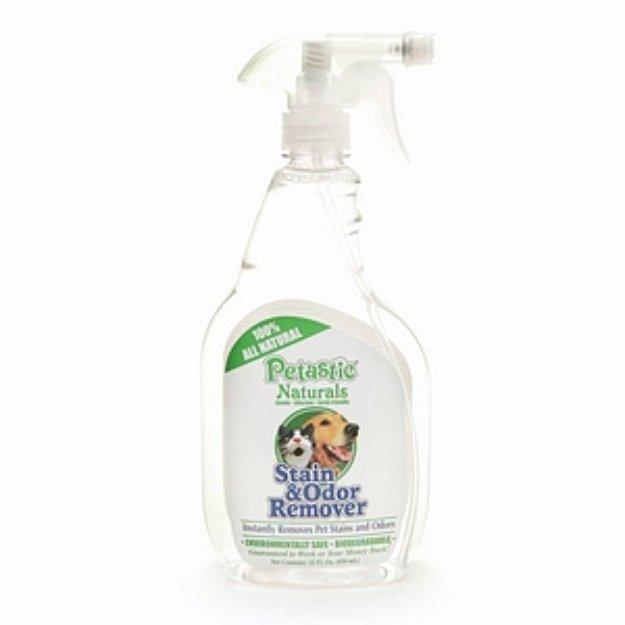 Petastic Naturals Stain & Odor Remover/Sprayer