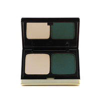 Kevyn Aucoin The Eye Shadow Duo, Pebble/Smokey Teal, 4.8 g
