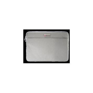 ECBC B7401-30 Sidewinder 11 inch Ballistic Laptop Sleeve -Grey