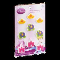 Disney Princess Icing Decorations