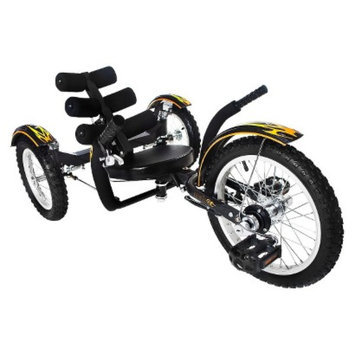 Mobo Mobito Ultimate Three- Wheeled Cruiser 16 inch  Ages 4+