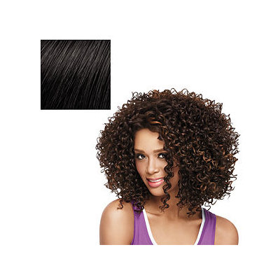 LuxHair NOW Lace Front CURL-INTENSE