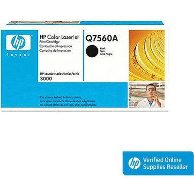 HP Q756 Colorsphere Toner, 3500 Page-Yield
