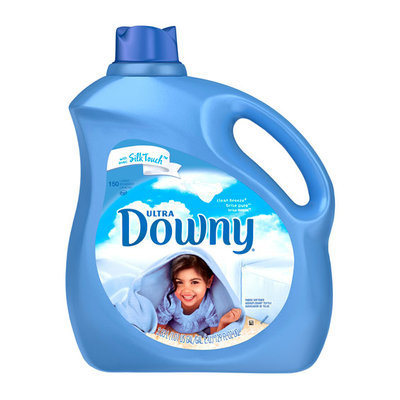 downy ultra clean breeze liquid fabric softener 150 loads 129 fl oz reviews. Black Bedroom Furniture Sets. Home Design Ideas