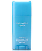 Dolce & Gabbana Light Blue Perfumed Deodorant Stick