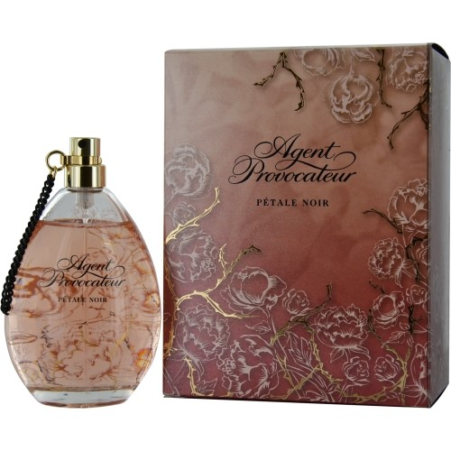 Agent Provocateur Petale Noir By Agent Provocateur For Women - 3.3 Oz Edp Spray