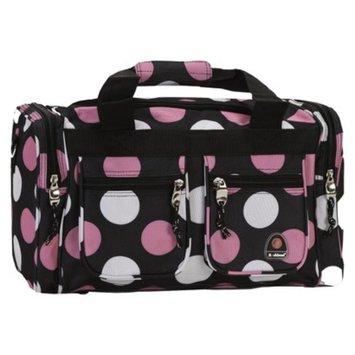 Rockland Luggage Freestyle 19