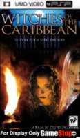 Image Entertainment Witches of the Caribbean