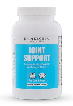Dr Mercola Joint Support for Pets - 60 caps