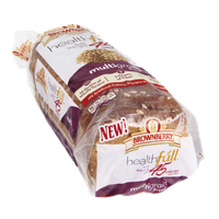 Brownberry Health Full Bread Multigrain