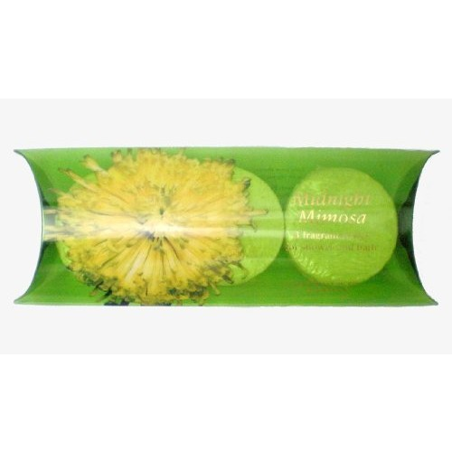 Victoria's Secret Midnight Mimosa Fragrant Bath Fizzies