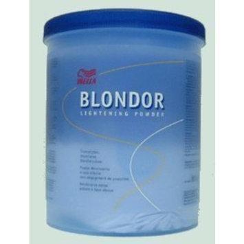 Wella Blondor Lightening Powder 28.2 oz